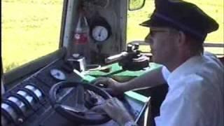 Download Lokomotivfører ved SFvJ! Video