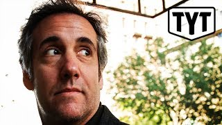 Download Mueller Finds Half A Million More Reasons For Cohen To Flip On Trump Video