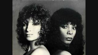 Download Barbra Streisand / Donna Summer - No More Tears (Enough is Enough) (Extended Version) Video