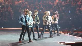 Download KCON France 2016 - BTS - I Need U Video