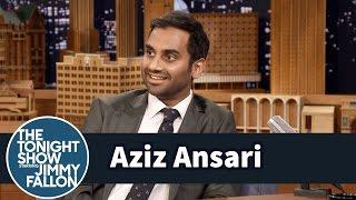 Download Aziz Ansari Is Donald Trump's Favorite Comedian Video