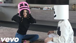 Download Selena Gomez, Marshmello - Wolves Video