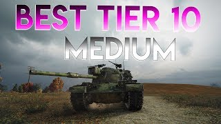 Download The M48 Patton Is The Best Tier 10 Medium After Patch 9.20 Video