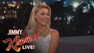 Download Kelly Rohrbach's Embarrassing Baywatch Audition Video