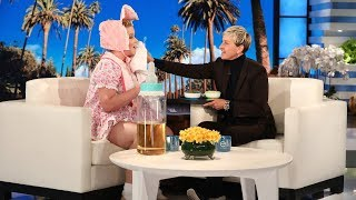 Download Amy Schumer Is a Baby Video