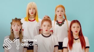 Download Red Velvet 레드벨벳 '러시안 룰렛 (Russian Roulette)' MV Video