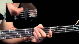 Download How to Play Bass Guitar - Rhythm 101 - Bass Guitar Lessons for Beginners - Jump Start Video