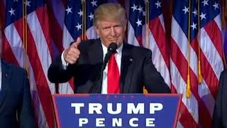 Download Donald Trump VICTORY SPEECH | Full Speech as President Elect of the United States Video