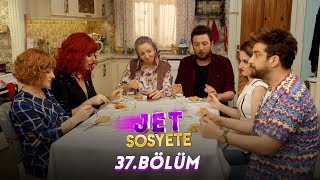 Download Jet Sosyete 37.Bölüm (Tek Parça Full HD) Video