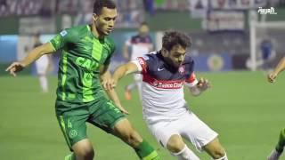 Download كارثة جوية تنهي حلم فريق برازيلي لكرة القدم قبل مبارة نهائية Video