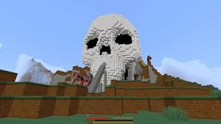 Download Minecraft Adventure - KONG : SKULL ISLAND! - Minecraft Movie! Video
