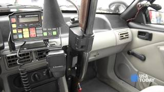 Download CHP Mustang cruiser Video