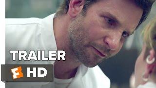 Download Burnt Official Teaser Trailer #1 (2015) - Bradley Cooper, Sienna Miller Movie HD Video