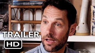 Download Fun Mom Dinner Official Trailer #1 (2017) Paul Rudd, Adam Levine Comedy Movie HD Video