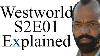 Download Westworld S2E01 Explained Video