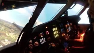 Download Pilatus PC-12 - Engine catastrophic failure Video