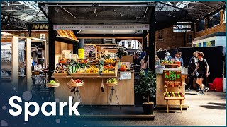 Download How To Keep Millions Of People Fed | How Cities Work | Spark Video