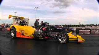 Download 2015 Pro Mod vs. Fuel Altered Showdown Highlights Video