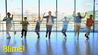 Download BlimE-dansen 2018 - BlimE - Freddy Kalas - NRK Super Video