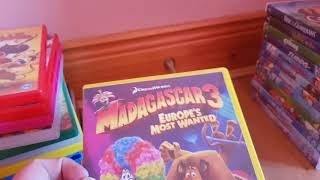 Download My DreamWorks DVD collection Video