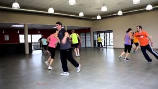 Download renforcement musculaire cardio à 2 Video