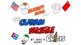 Download Cuban Missile Crisis in 5 Minutes Video
