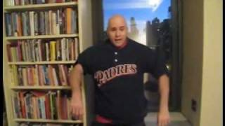 Download Zack Hample's MLB Fan Cave application 2012 (OUTTAKE) Video