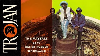 Download The Maytals '54 46 Was My Number' Video