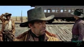 Download Top 10 Western Movie Gunfights Video