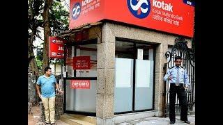 Download Kotak Mahindra Bank Q3: Profit jumps 23% YoY to Rs 1,291cr Video