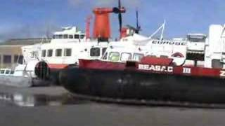 Download SR.N6 at the Hovercraft Museum Video
