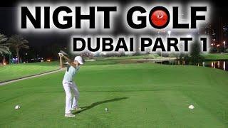Download NIGHT GOLF IN DUBAI PART 1 Video