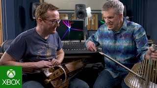 Download Rocking The Plank: The Music of Sea of Thieves | Inside Xbox Video