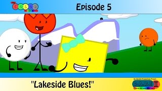 Download The Color Challenge!: Episode 5: Lakeside Blues! Video