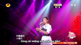 Download Tôi là ca sĩ 2014 - Châu Bút Sướng - Thời gian đi đâu mất rồi? Video