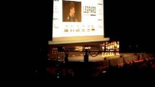 Download Team Leopard-Trek presentation - Interview Brice Feillu and Jakob Fuglsang Video