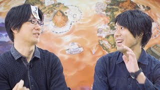 Download Reto Pokémon: mira el vídeo en el que Shigeru Ohmori, de GAME FREAK, intenta adivinar un Pokémon. Video
