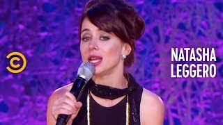 Download The Only Thing That Can Make the DMV Worse - Natasha Leggero Video
