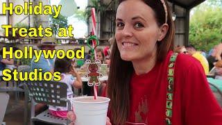 Download Magical Mondays #71 - Holiday Treats at Hollywood Studios Video
