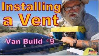 Download Van Build: Installing a Fantastic Fan Video