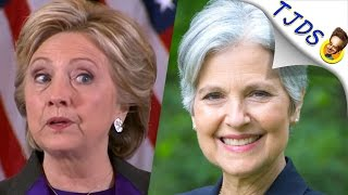 Download Jill Stein May Save Hillary Clinton From Her Own Incompetence Video