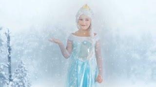 Download Comment se déguiser et se maquiller comme Elsa, La reine des Neiges : Tuto complet. Video