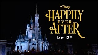 Download Happily Ever After Nighttime Spectacular - Complete Behind The Scenes Show Video