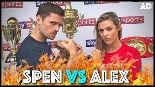 Download SPENCER VS ALEX - EPIC SPORTS DAY! Video