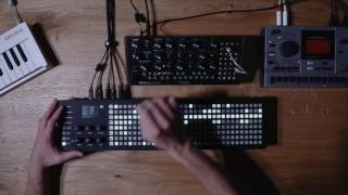 Download Polyend Seq MIDI Step Sequencer Video