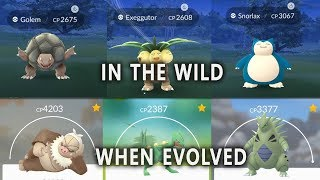 Download You Won't Believe This Highest CP Catches in Pokemon Go If it was not Recorded! Video