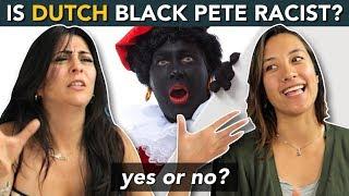 Download Dutch Black Pete - 'ZWARTE PIET'... RACIST or NOT? Video