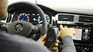 Download VW Golf INTERIOR 2017 Review Interior VW Golf 2017 INTERIOR Video CARJAM TV HD Video