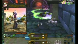 Download WoW, Black Fraternity Giga Live Raid Naxxramas Video