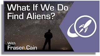 Download What If We Do Find Aliens? How Prepared Is Earth For Meeting Extraterrestrials Video